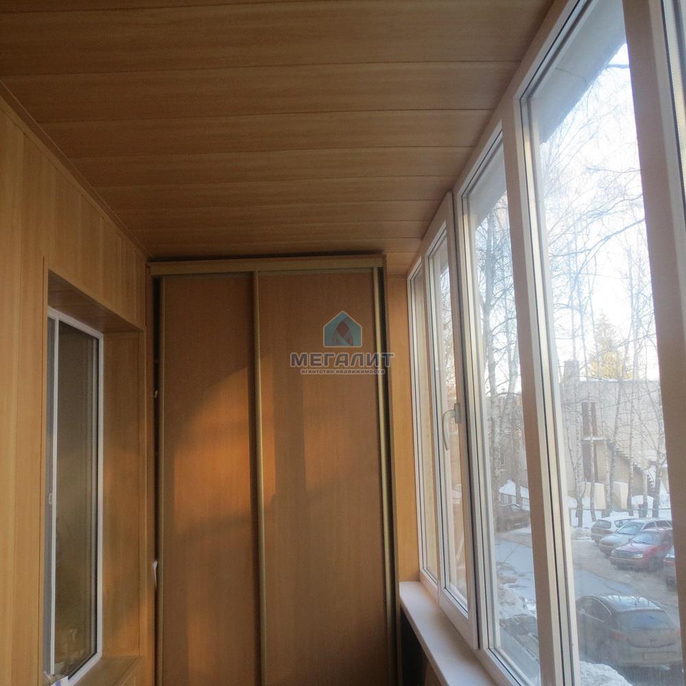 Продам квартиру 3-х.комн. квартиру (миниатюра №2)