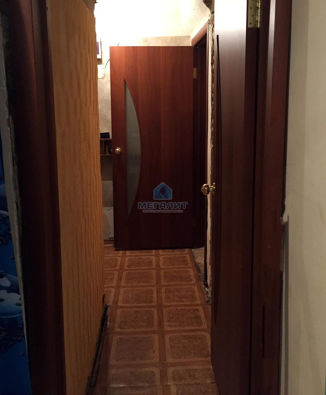 Продажа 2-к квартиры Каштановая 10, 42 м2  (миниатюра №8)