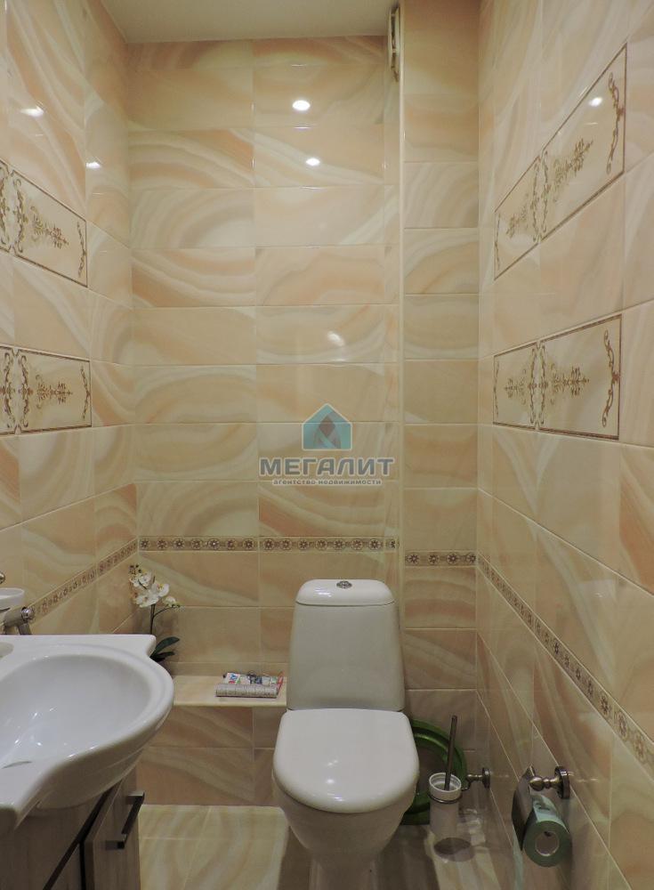 Продажа 3-к квартиры Абсалямова 13, 97 м² (миниатюра №5)