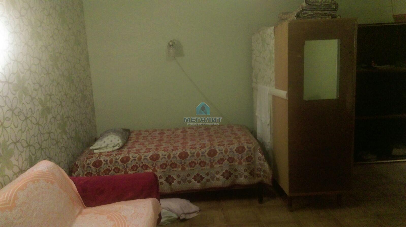 Аренда 1-к квартиры Спартаковская 141, 33 м² (миниатюра №4)