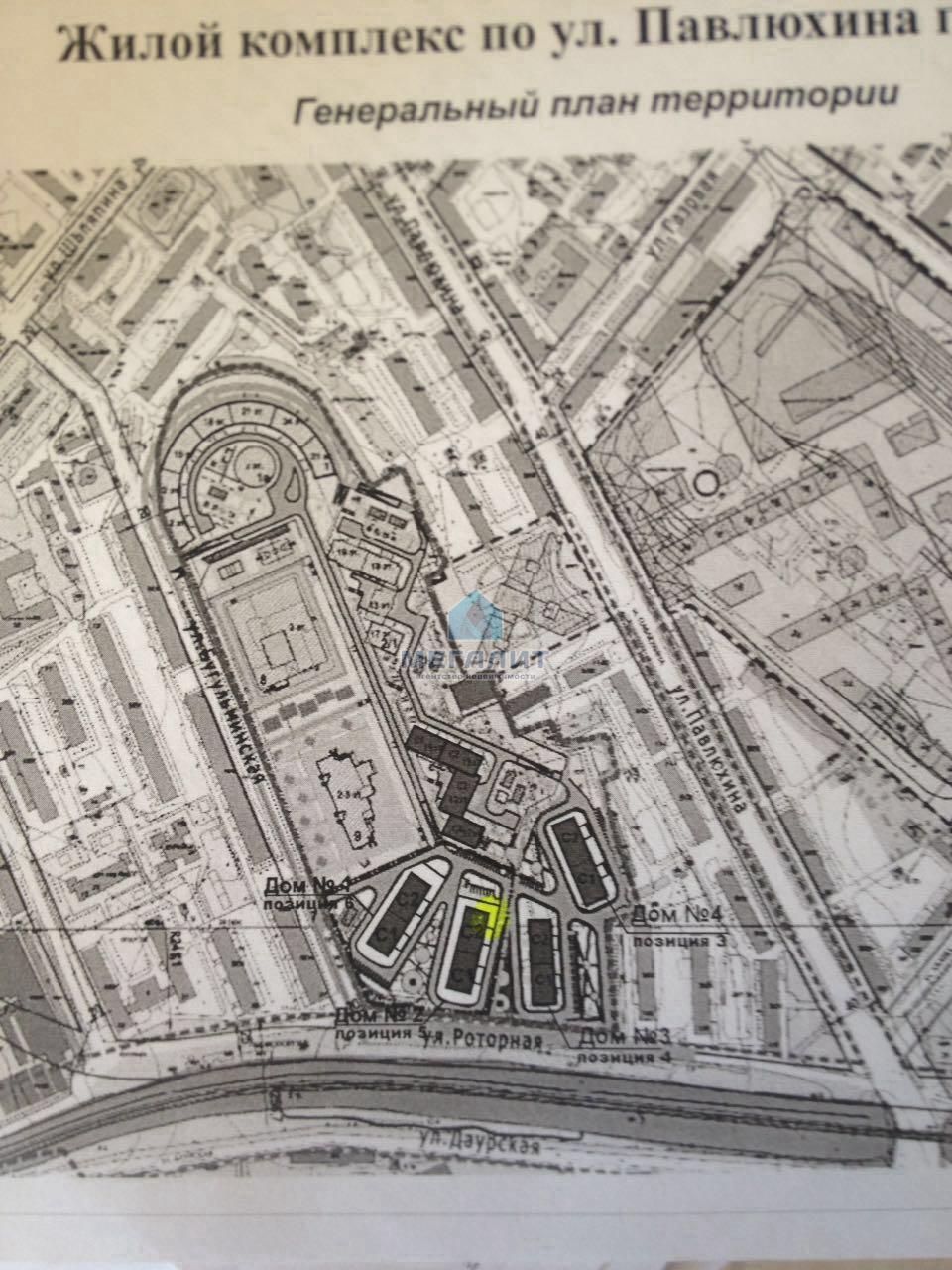 Продажа  офисно-торговые Павлюхина 112, 78 м² (миниатюра №5)