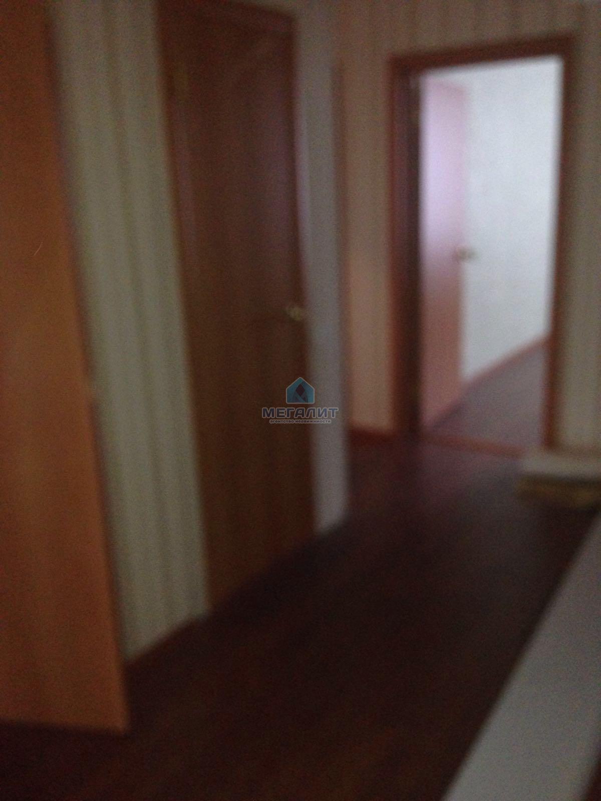 Аренда 3-к квартиры Чистопольская 79, 90 м² (миниатюра №6)