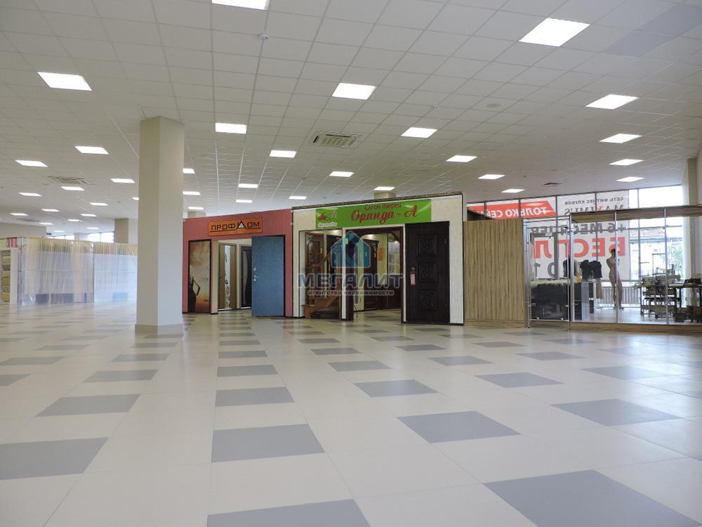 Продажа  Офисно-торговые Галимджана Баруди 8, 1000 м2  (миниатюра №3)