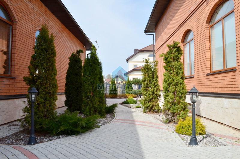 Продажа  дома Сиреневая, 400 м² (миниатюра №17)