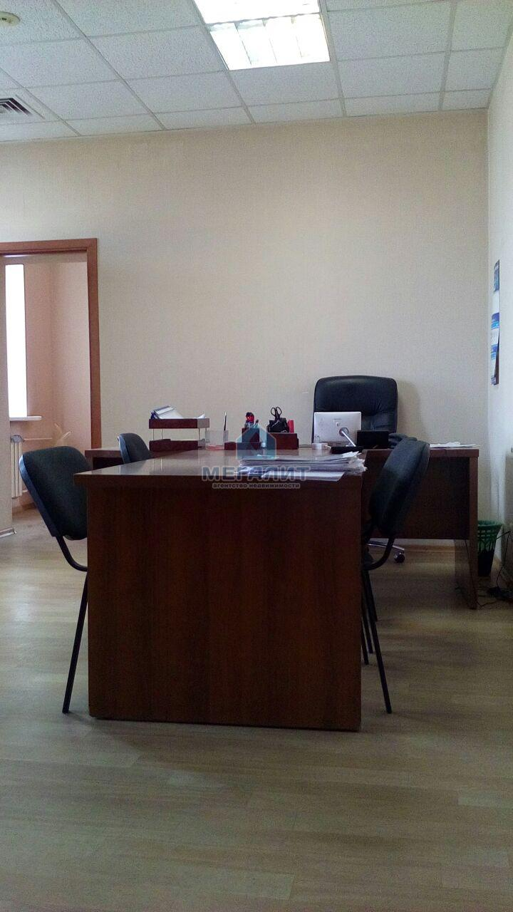 Аренда  офисно-торговые Журналистов 62, 350 м²  (миниатюра №4)