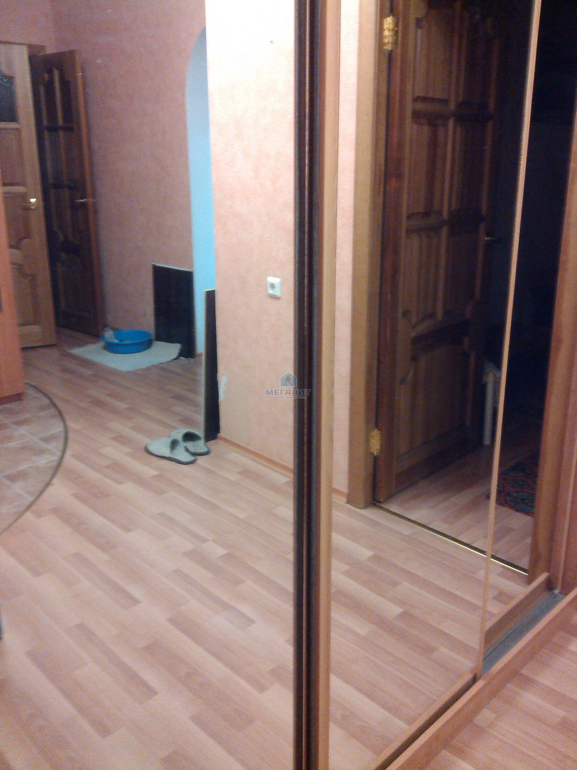 Двухкомнатная квартира на Чистопольской. (миниатюра №4)