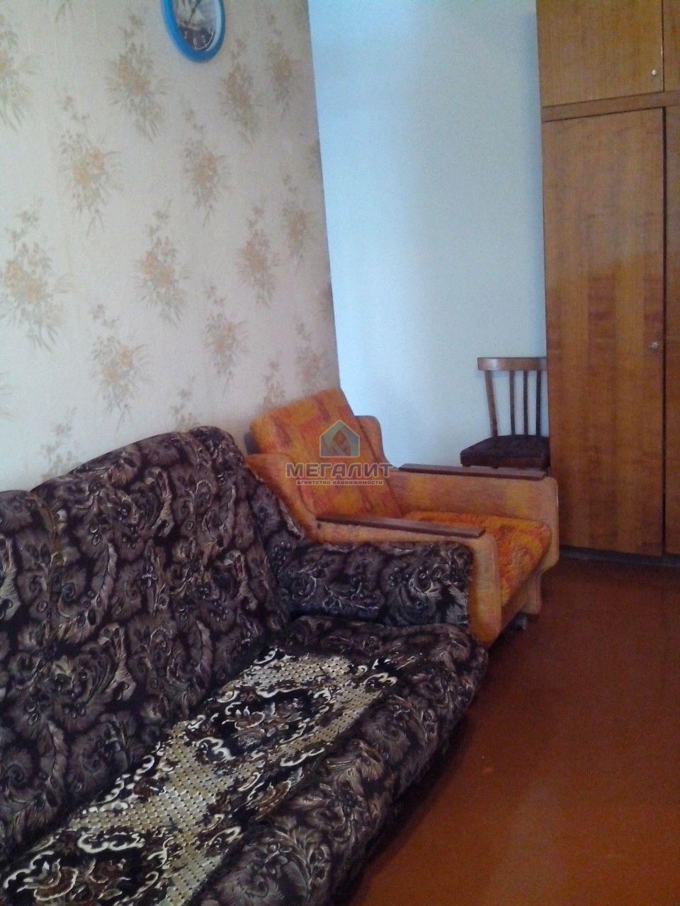 Аренда 2-к квартиры Ибрагимова 22