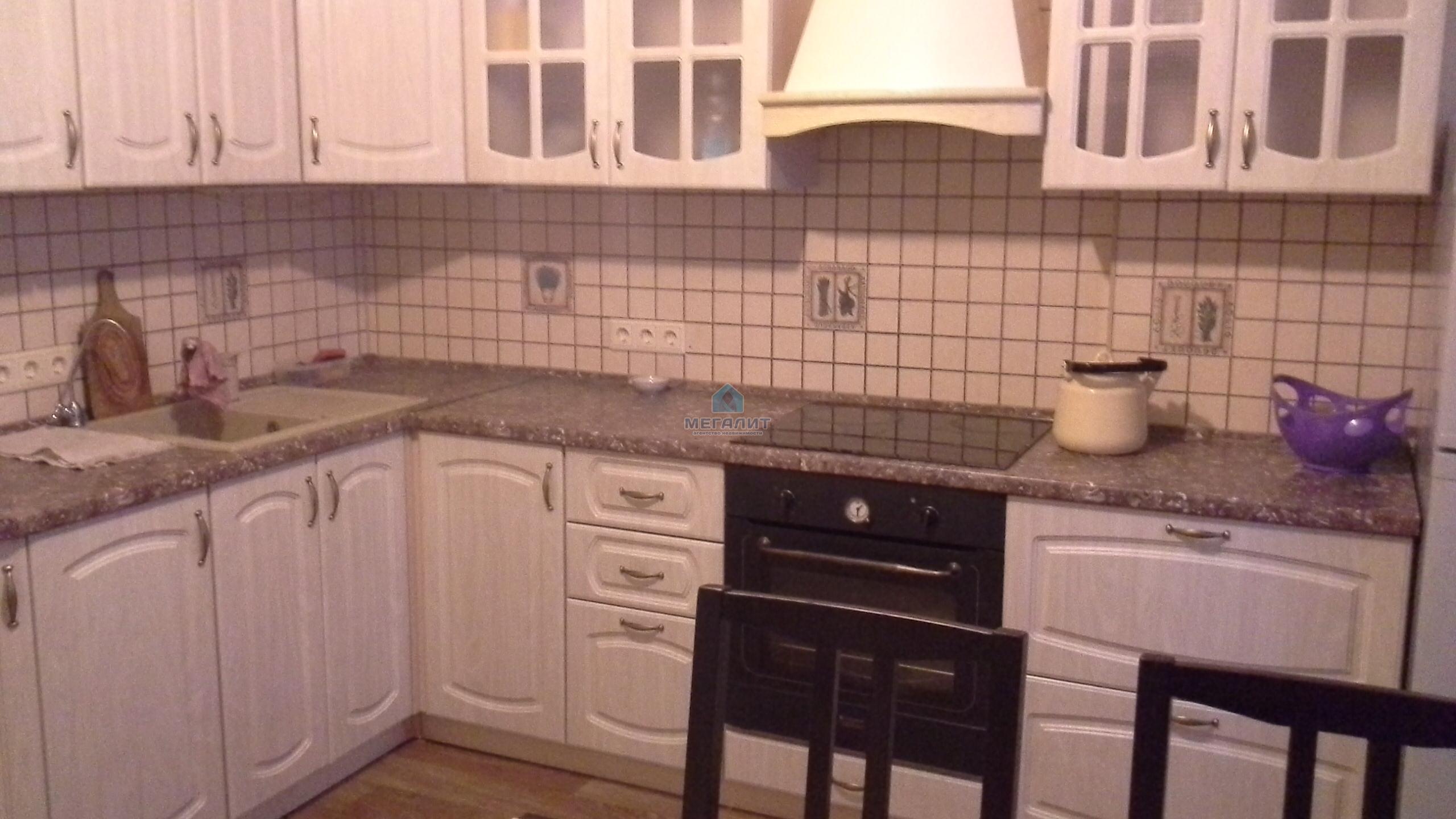 Аренда 1-к квартиры Дубравная 28, 48 м2  (миниатюра №1)