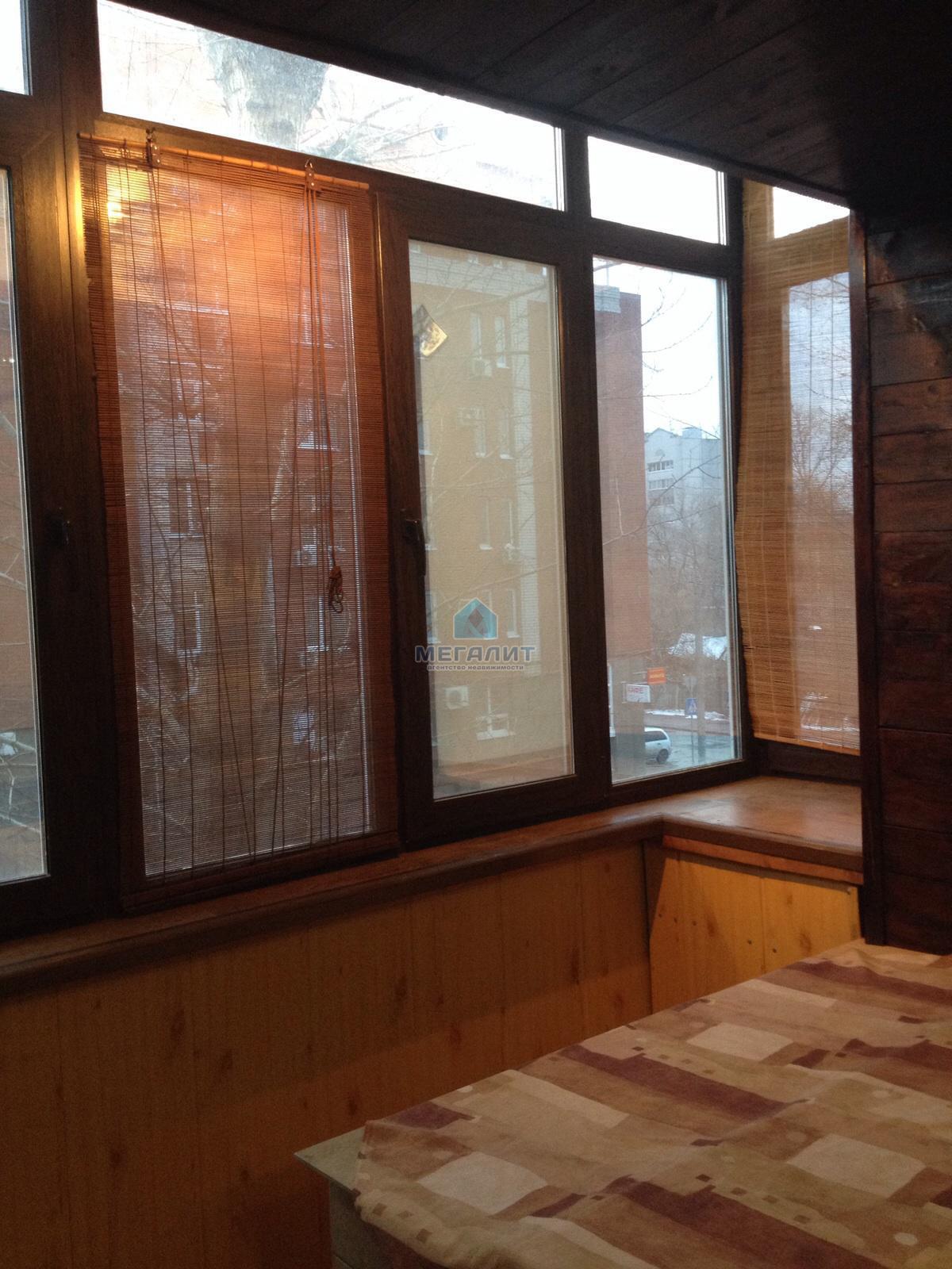 Аренда 3-к квартиры Качалова 78, 75.0 м² (миниатюра №2)