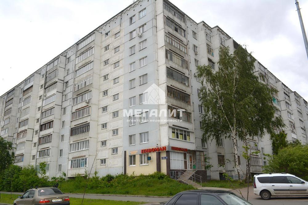 Продажа 2-к квартиры Сафиуллина 17