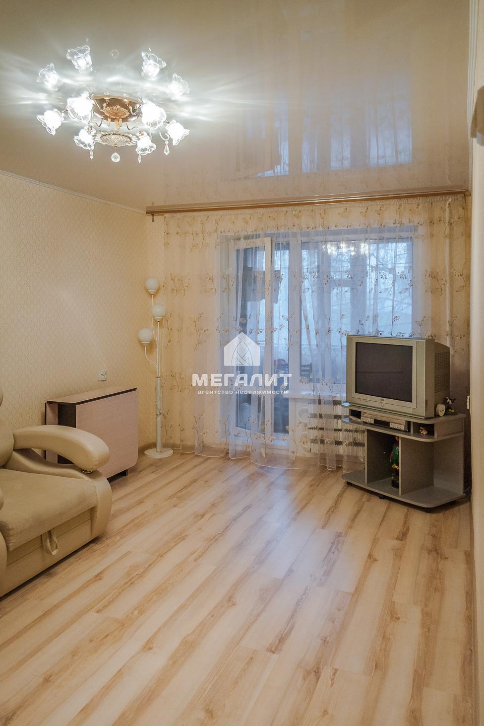 Продажа 2-к квартиры Лукина 1А