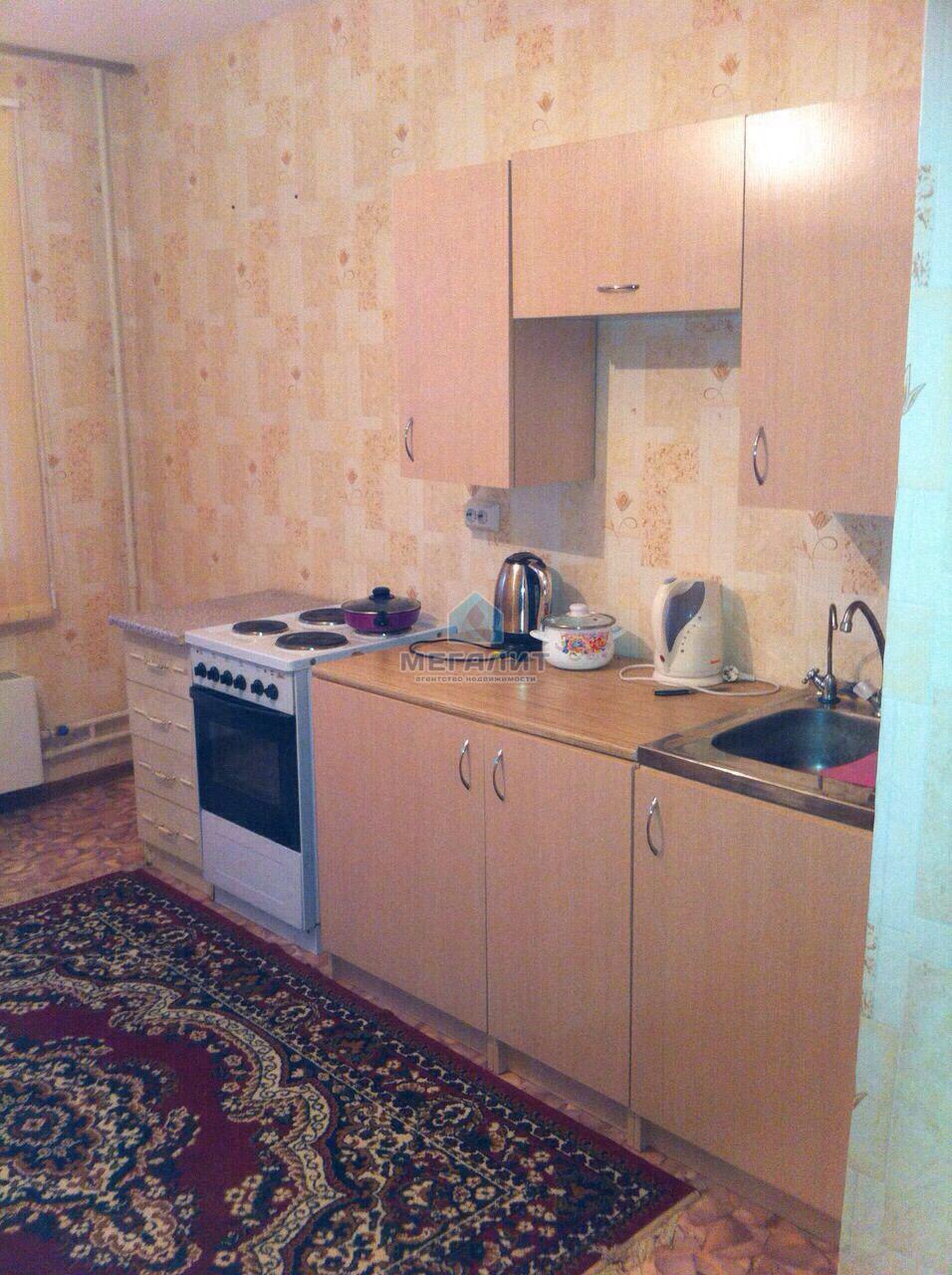 Аренда 1-к квартиры Айдарова 15, 50 м2  (миниатюра №4)