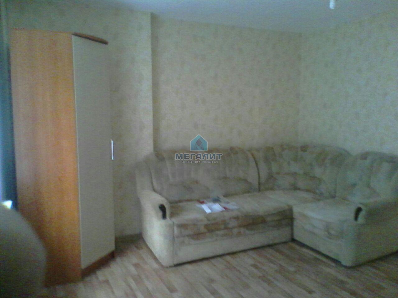 Аренда 2-к квартиры Тыныч 3