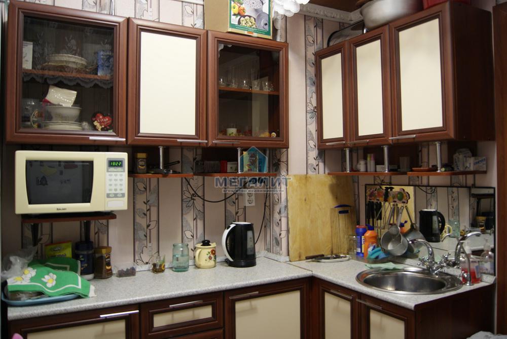 Продам 1-комнатную квартиру за 1,45 млн. руб. (миниатюра №1)