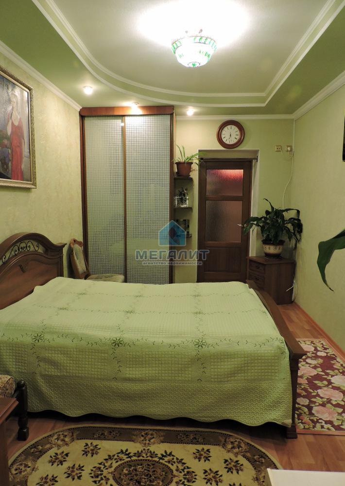 Продажа 3-к квартиры Абсалямова 13, 97 м² (миниатюра №9)