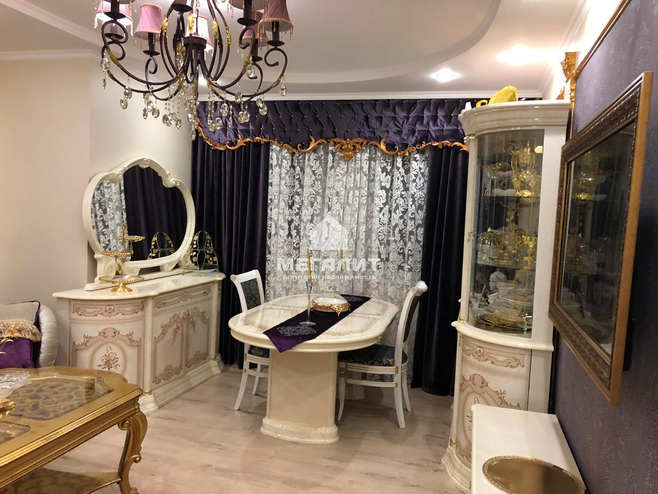 Продажа 3-к квартиры Галимджана Баруди 4