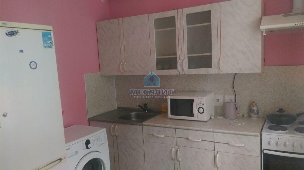 Аренда 1-к квартиры Адоратского 3В, 42 м²  (миниатюра №1)
