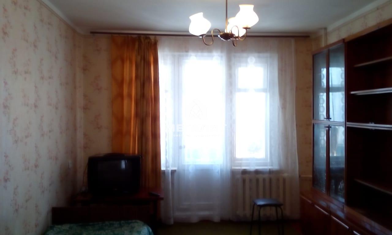 Аренда 1-к квартиры Коллективная 25