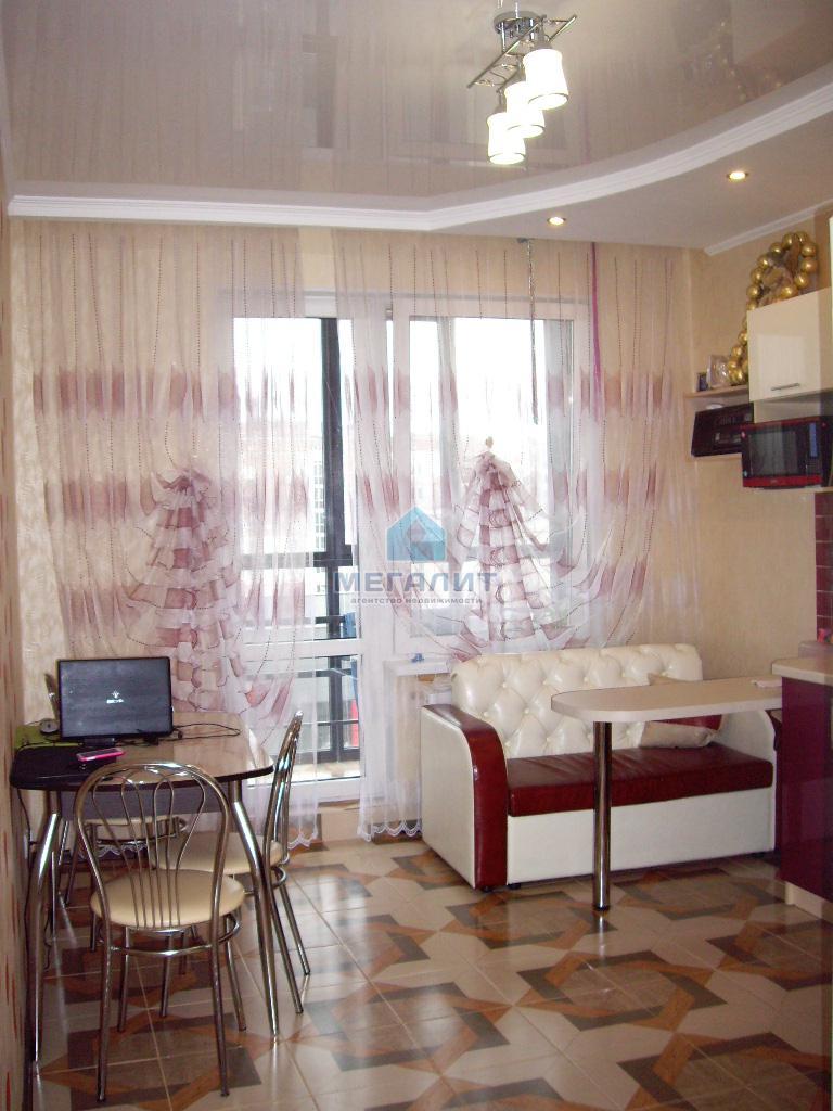 Продажа 2-к квартиры Сибгата Хакима 40, 72 м²  (миниатюра №10)