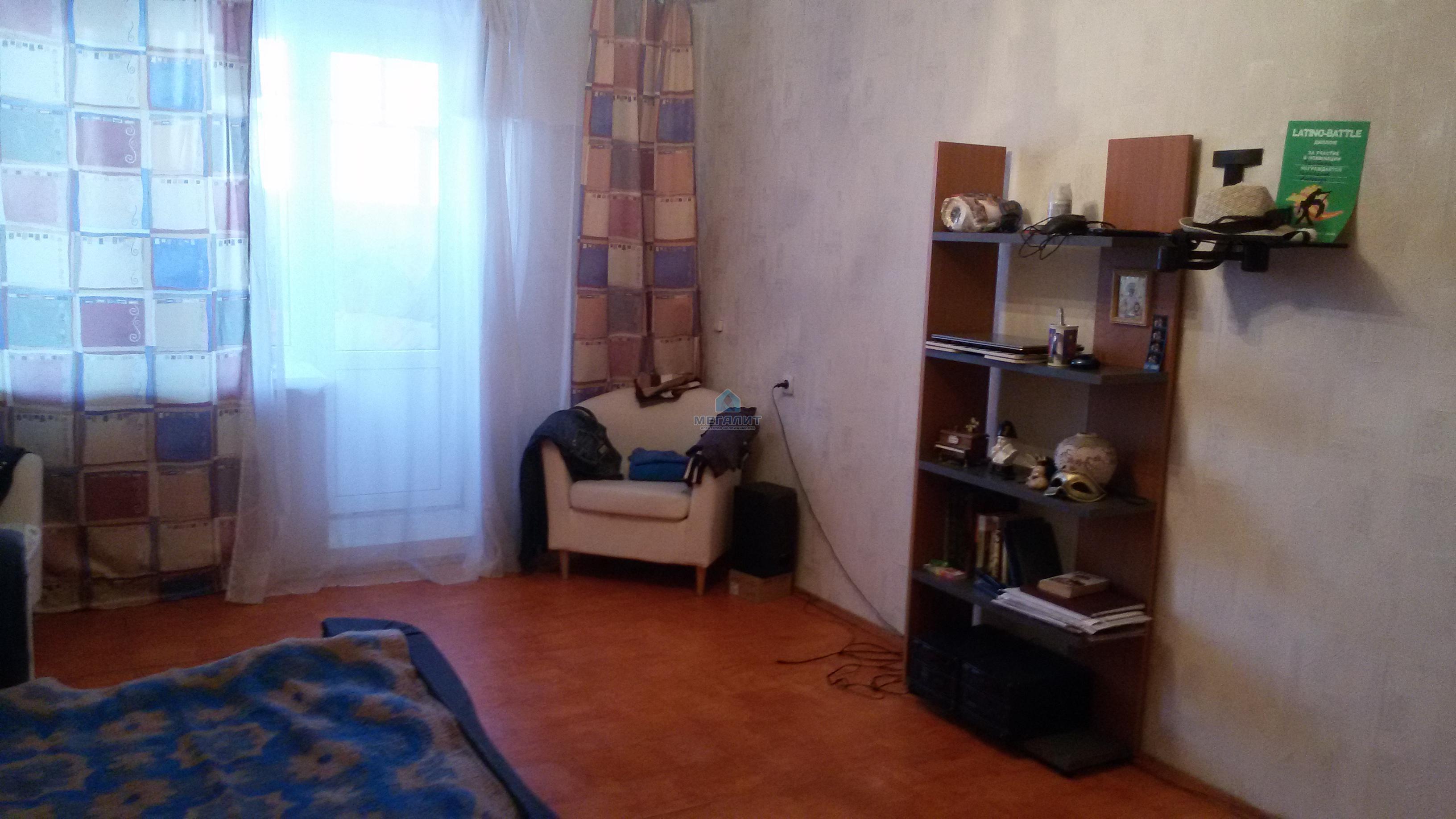 Аренда 1-к квартиры Фатыха Амирхана 21