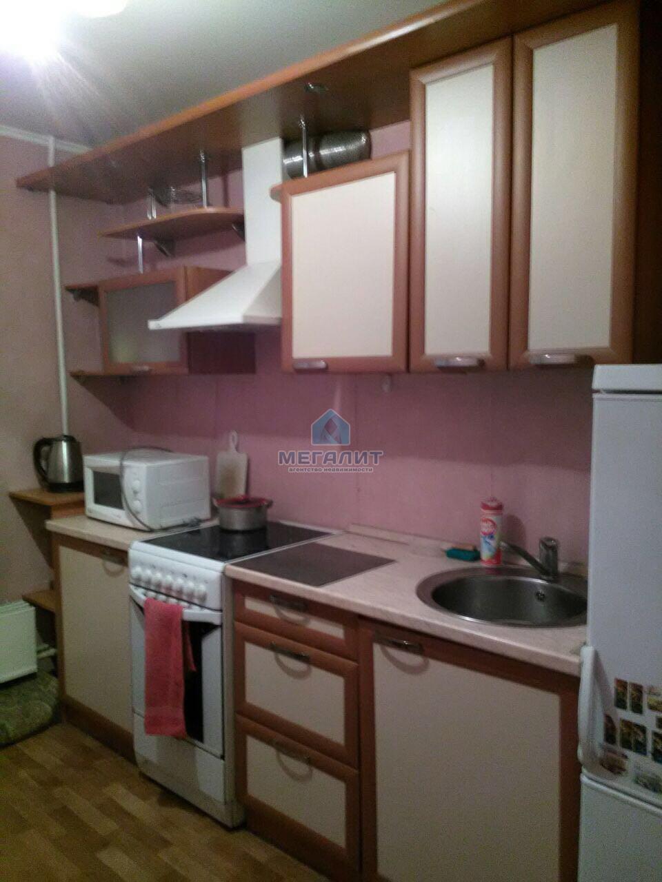 Аренда 1-к квартиры Глазунова 6, 36 м²  (миниатюра №1)