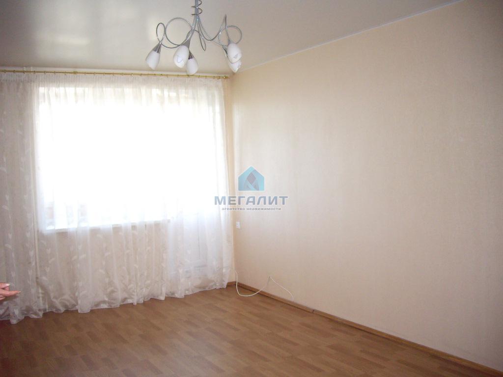 Продается 4 комнатная квартира улучшенной планировки (миниатюра №2)