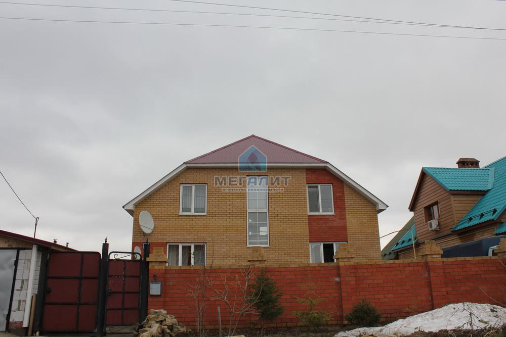 Продаётся коттедж в Н.Сосновке. (миниатюра №12)