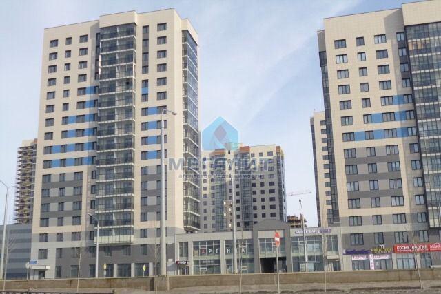 Продажа 2-к квартиры Сибгата Хакима 40, 72 м²  (миниатюра №1)