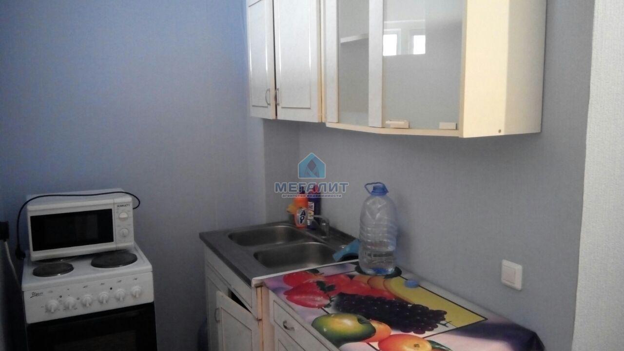 Аренда 1-к квартиры Академика Сахарова 18, 30 м² (миниатюра №8)
