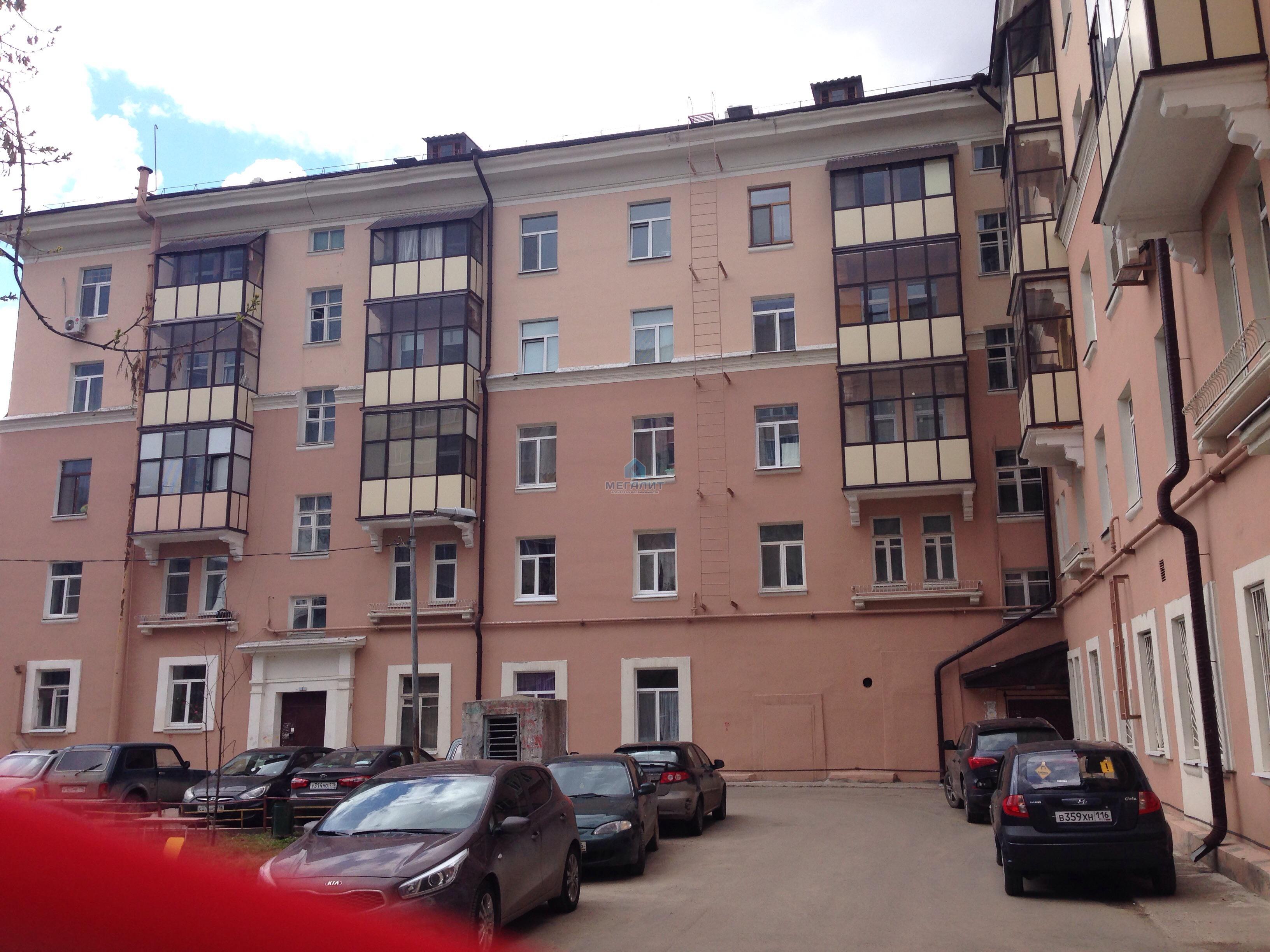 Продажа 2-к квартиры Нурсултана Назарбаева 9/2, 65 м2  (миниатюра №4)