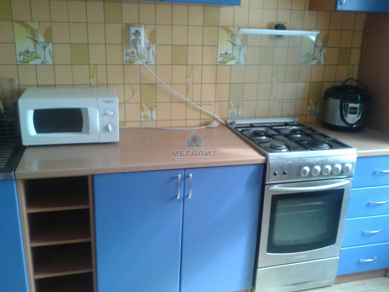 Аренда 2-к квартиры Рашида Вагапова 3, 51 м²  (миниатюра №3)