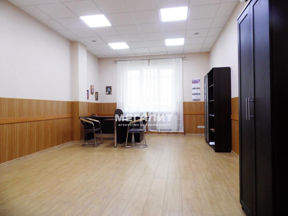 Аренда  офисы Дзержинского 5