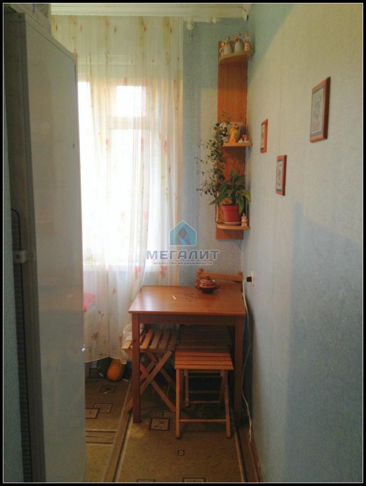 Продажа 2-к квартиры Батыршина 38, 46.0 м² (миниатюра №3)