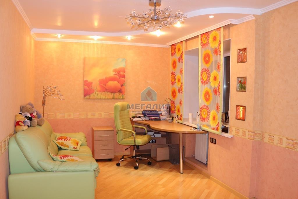 Продажа 3-к квартиры Масгута Латыпова 34, 98 м² (миниатюра №3)