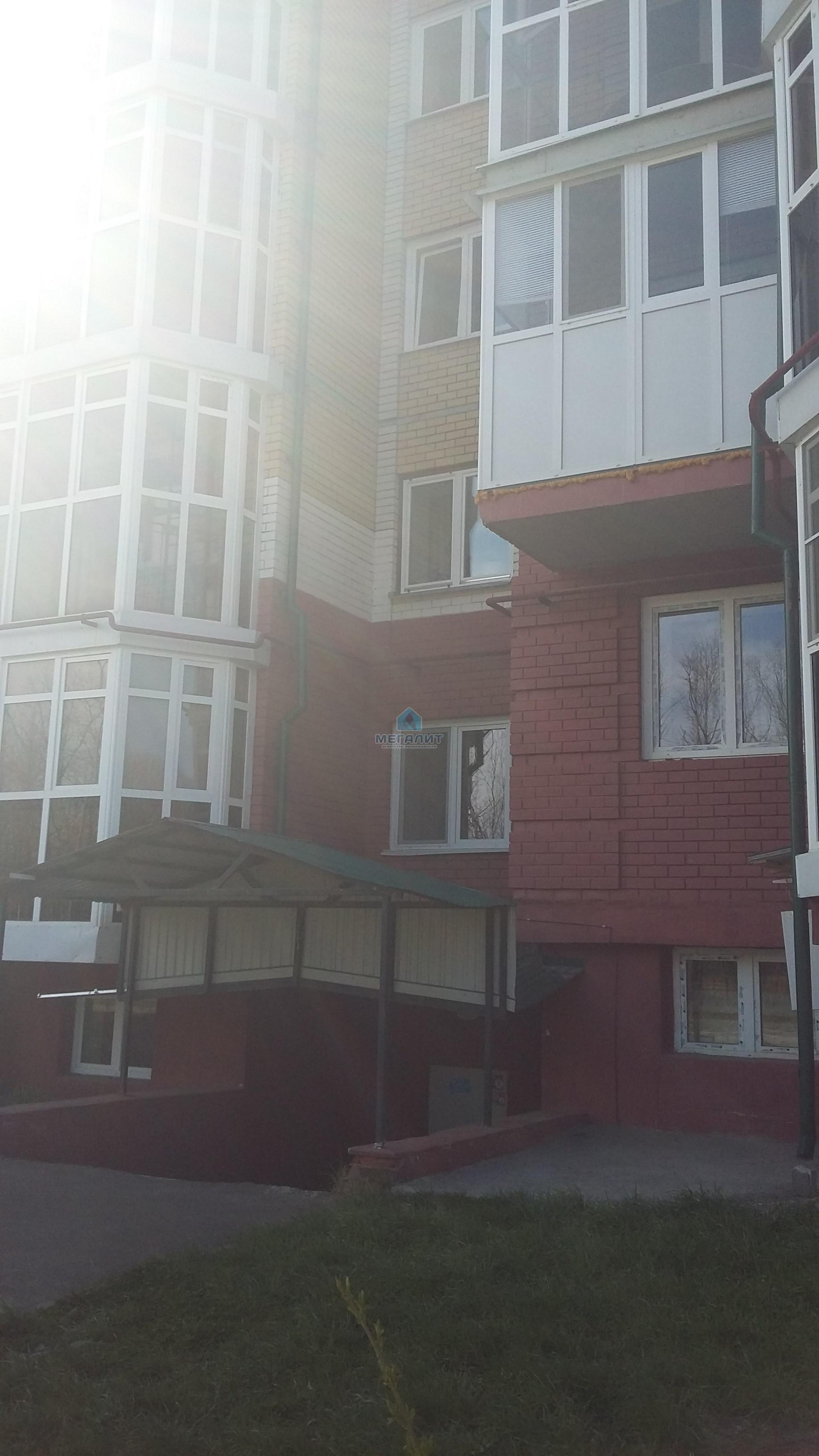 Аренда  Офисно-торговые Гарифа Ахунова 16, 88 м2  (миниатюра №6)