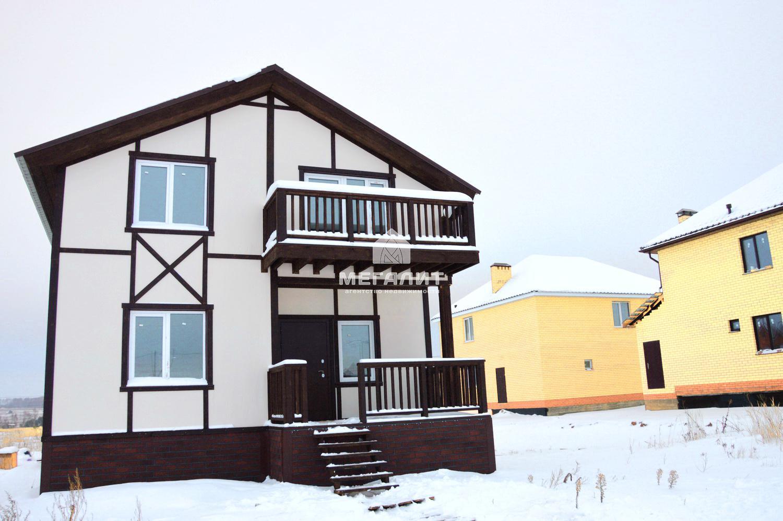 Продажа  дома Н.А.Кудрявцева