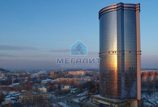 Продажа 1-к квартиры Альберта Камалеева 1, 78 м² (миниатюра №1)