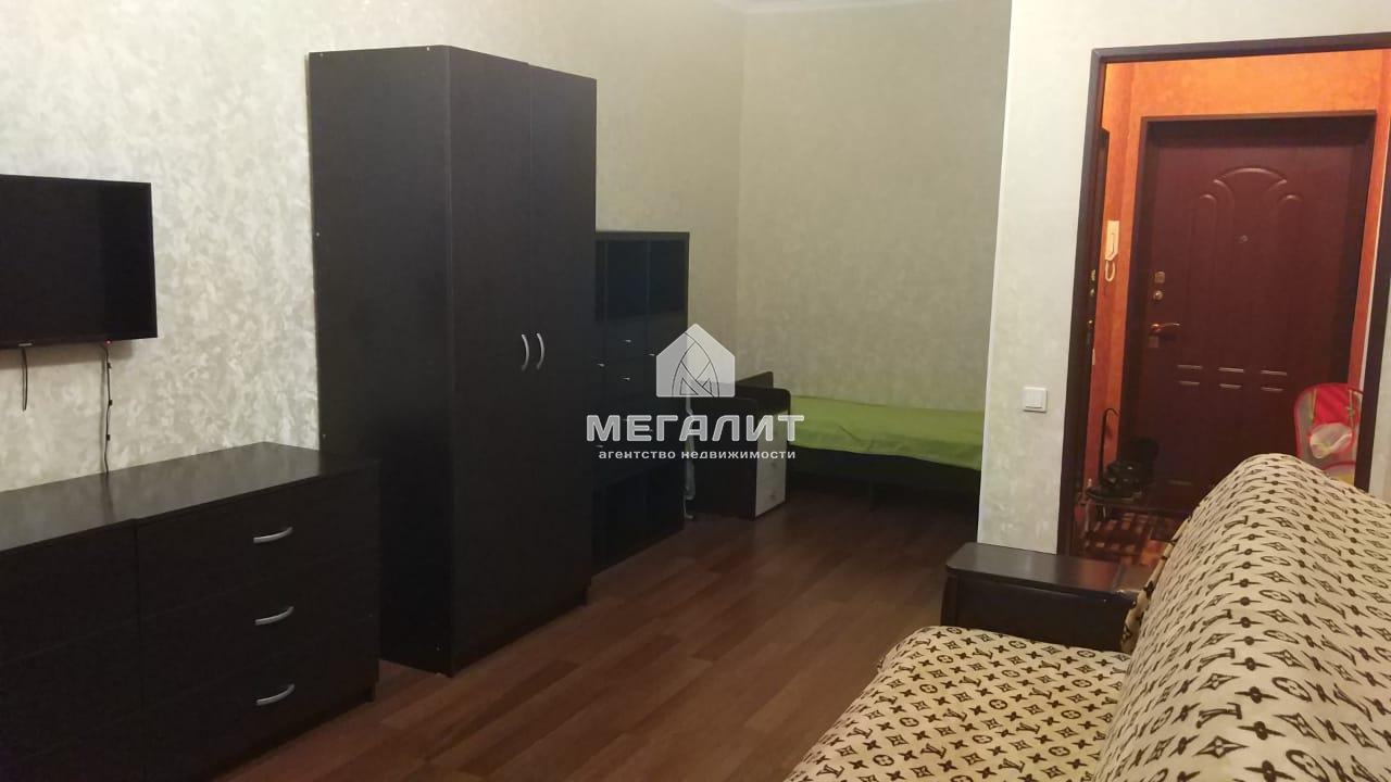 Аренда 1-к квартиры Альберта Камалеева 14