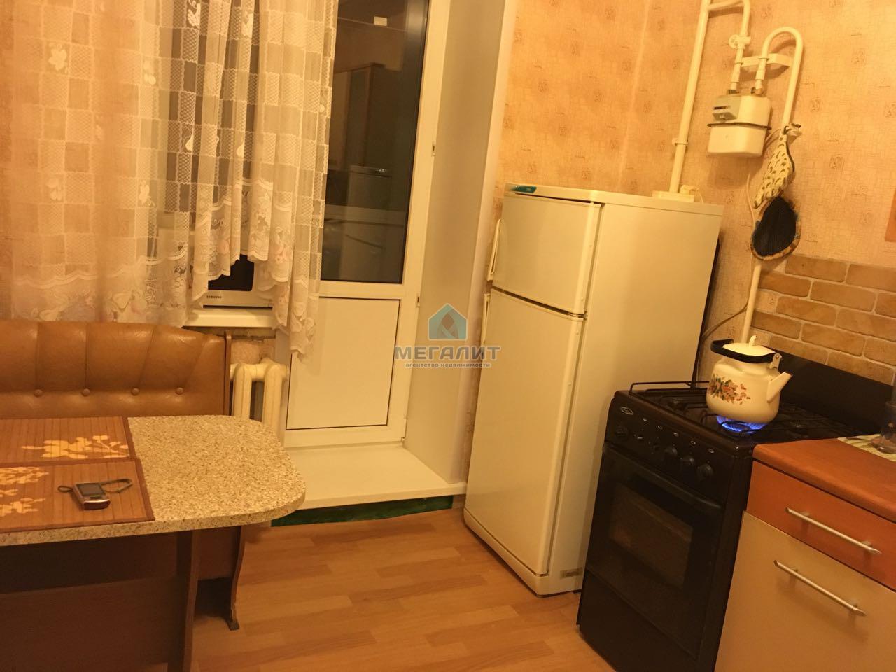 Аренда 1-к квартиры Кул Гали 2а