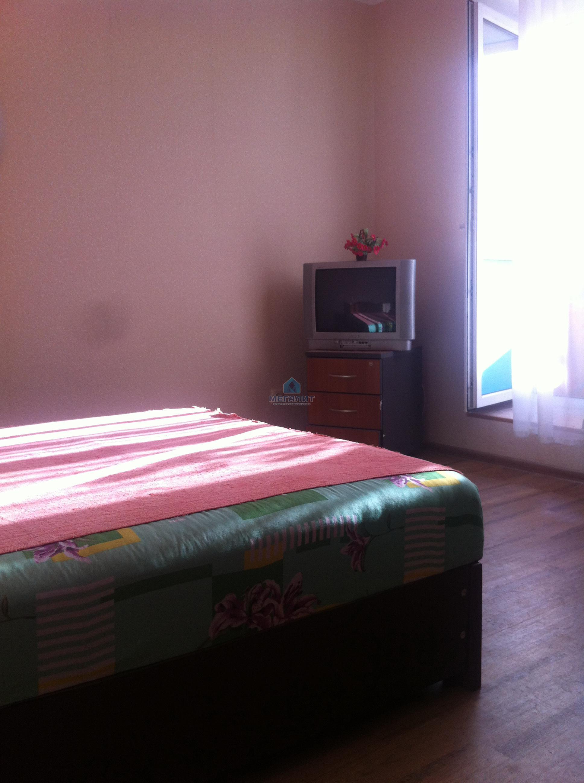 Аренда 1-к квартиры Чапаева 26, 38 м2  (миниатюра №4)