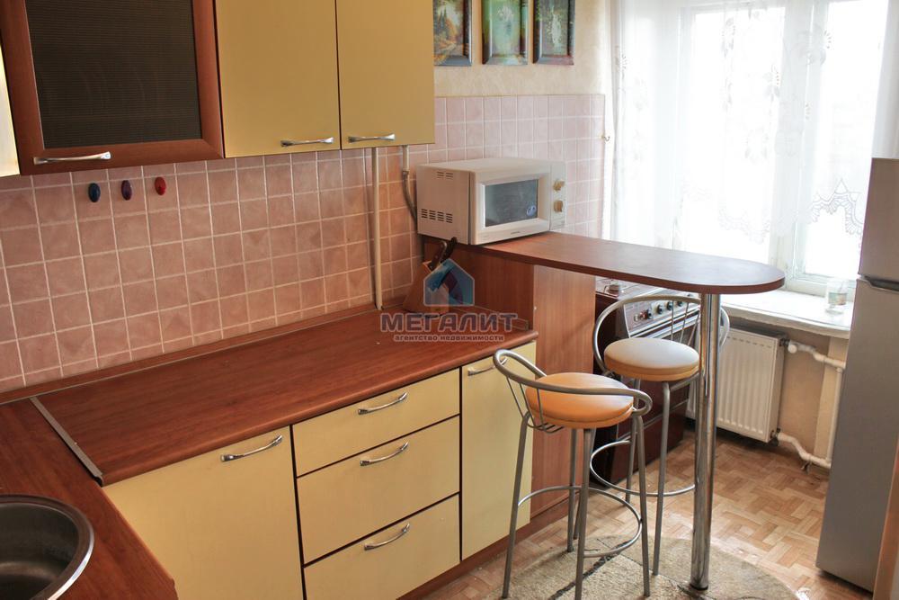 Продажа 1-к квартиры Энергетиков 3, 30 м2  (миниатюра №1)