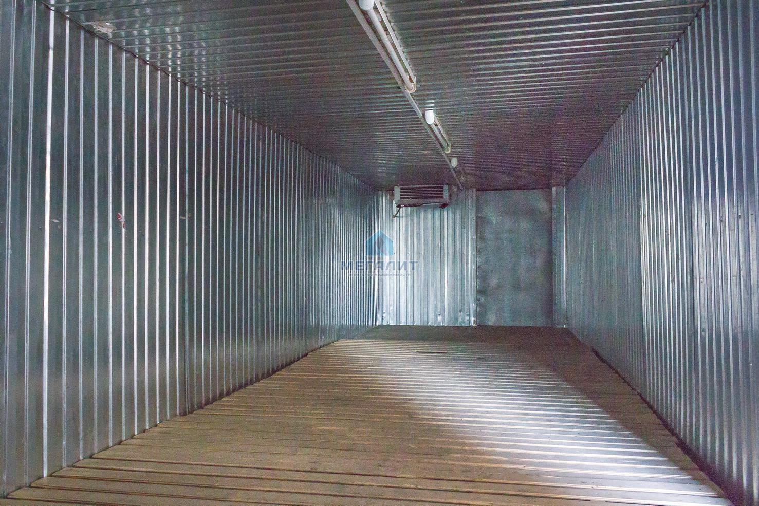 Продажа  офисно-торговые Тихорецкая 7, 200 м² (миниатюра №4)
