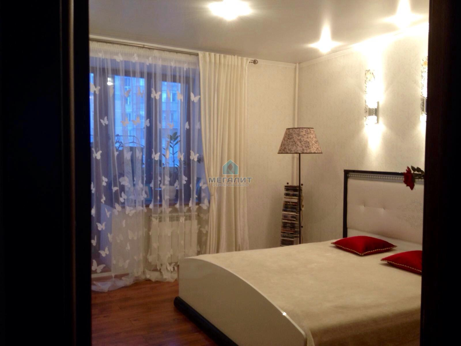 Роскошная квартира с дизайнерским ремонтом (миниатюра №1)