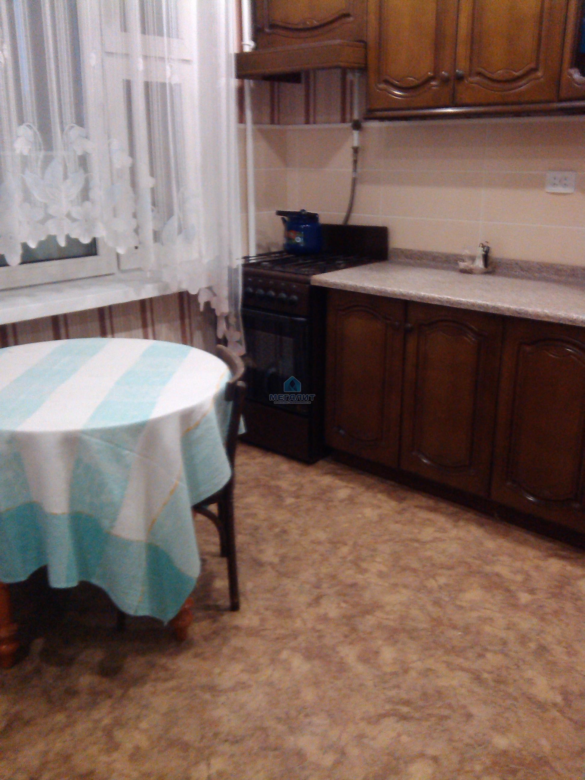 Аренда 2-к квартиры Проспект Победы 178 а, 50 м²  (миниатюра №1)