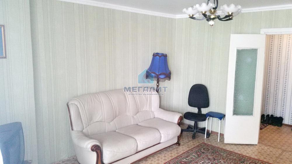 Аренда 2-к квартиры Ямашева 87, 68 м²  (миниатюра №1)