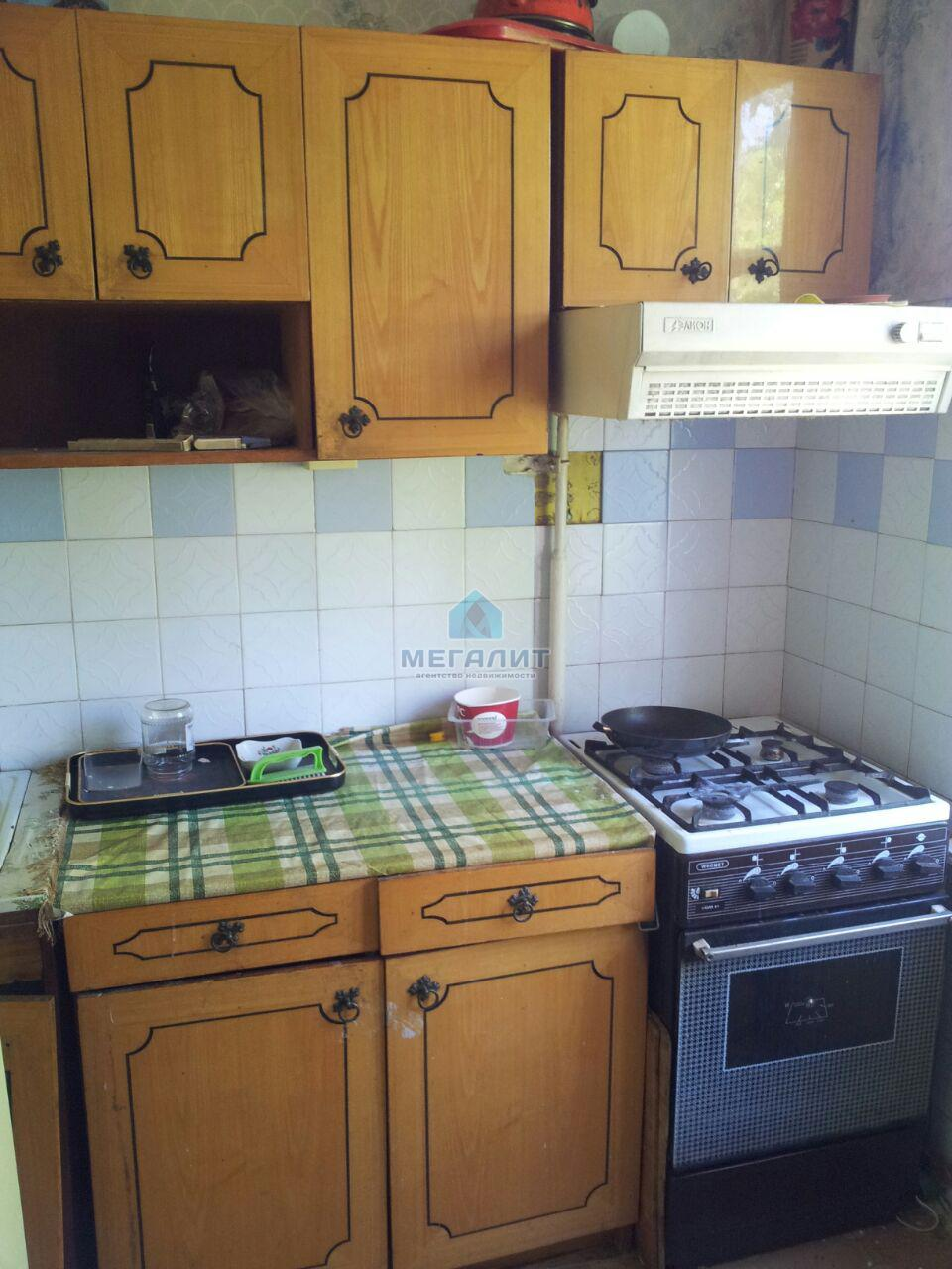 Аренда 1-к квартиры Карима Тинчурина 21, 32 м²  (миниатюра №4)