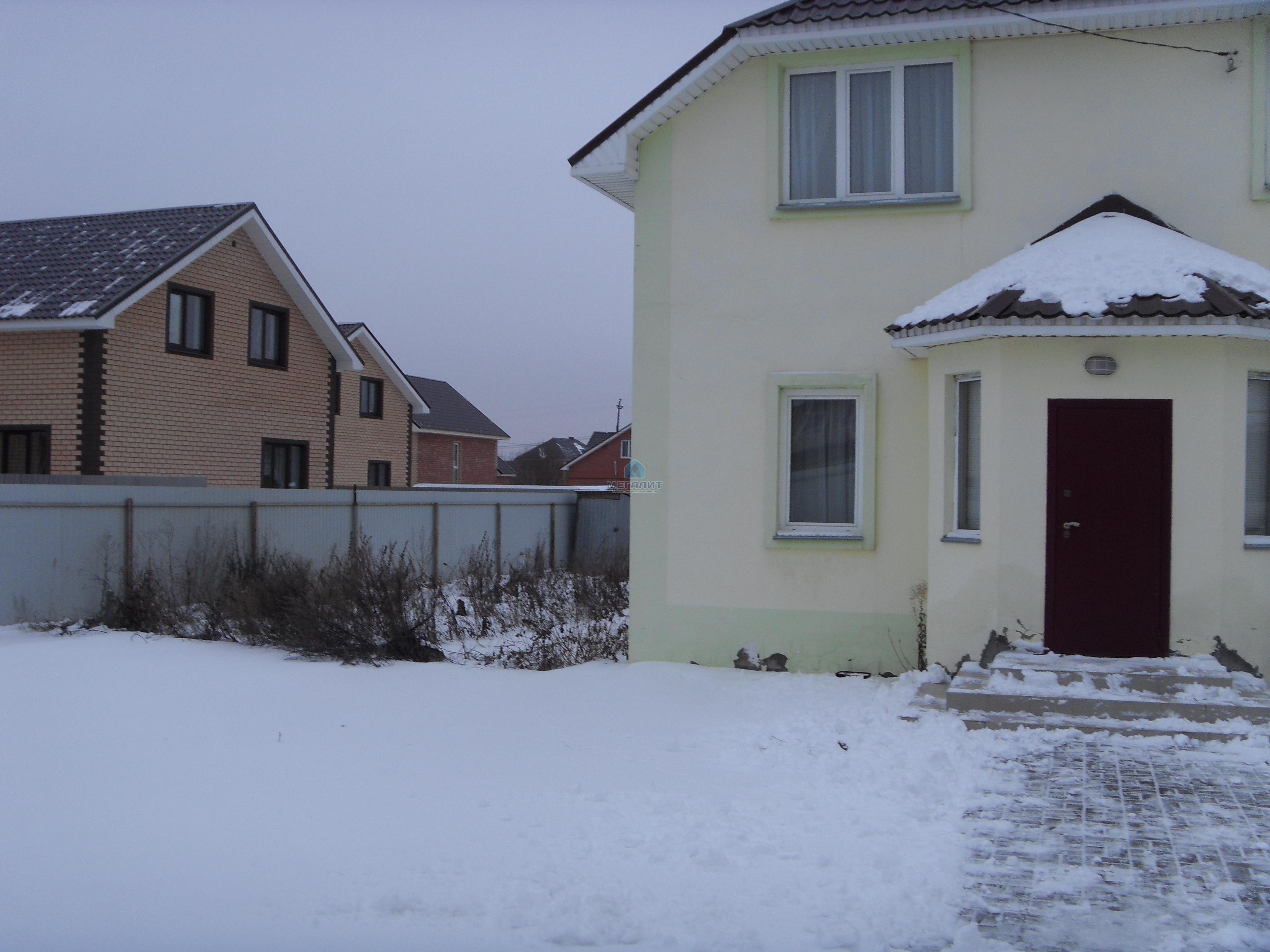 Отличный дом в Казани! (миниатюра №14)