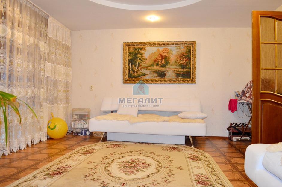 Продажа 4-к квартиры Победы 158, 117 м²  (миниатюра №3)