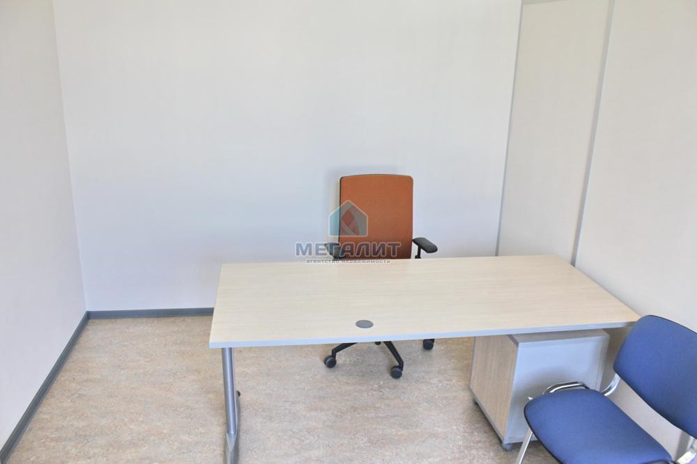Аренда  офисно-торговые Петербургская 37, 206 м² (миниатюра №14)