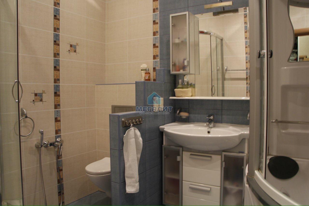 Аренда 4-к квартиры Зои Космодемьянской 1, 140 м² (миниатюра №7)
